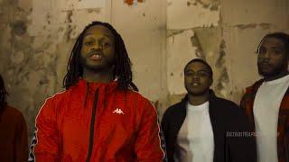 Ju Cash - Lunch Money (Official Music Video)