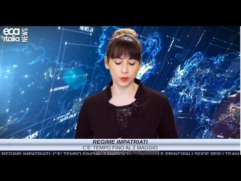 Eca Italia News Aprile 2017