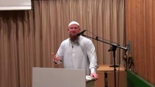 Muslima heiraten - Pierre Vogel