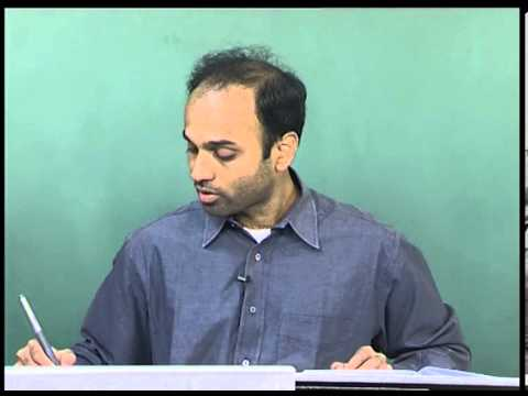 Mod-01 Lec-14 Generation and Properties of PN Sequences