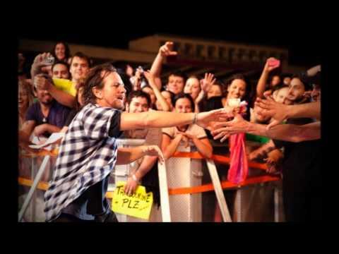 Pearl Jam 11-09-11 Curitiba Brasil [Audio Full]
