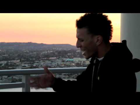 Khleo Thomas  In My Soul Music Video