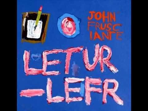 John Frusciante  FM