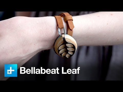 Bellabeat Leaf Review