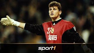 Der Heilige: Wie gut war eigentlich Iker Casillas? | SPORT1