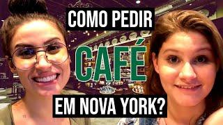 Sejam bem-vindas ao primeiro vlog de viagem a NY e confiram o caos ...