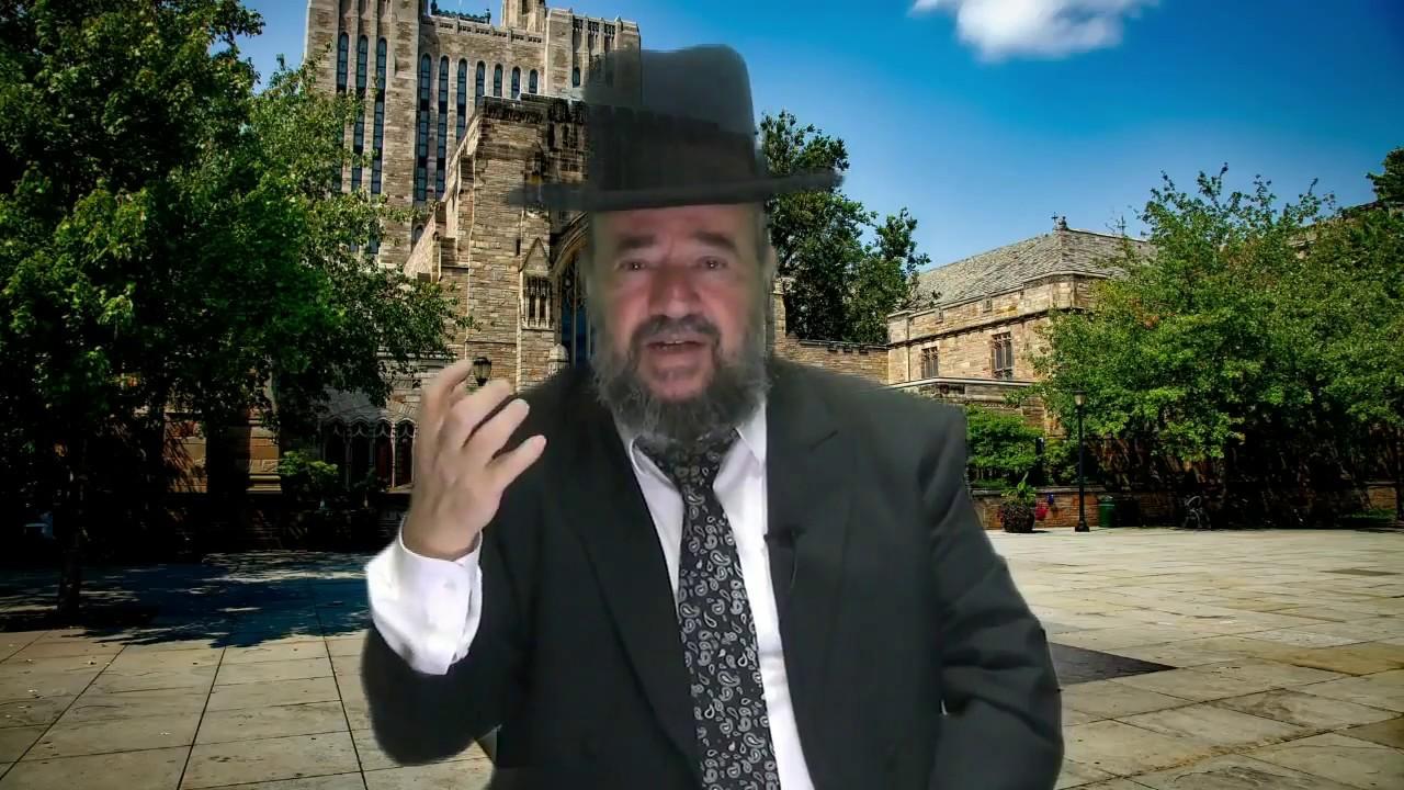 הרב דוד הכהן   הרפורמים   rabbi david hacohen