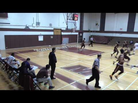 Montco Vs Lehigh Carbon Community College Basketball Game (4/6)