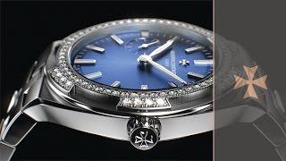 Overseas small model - Vacheron Constantin