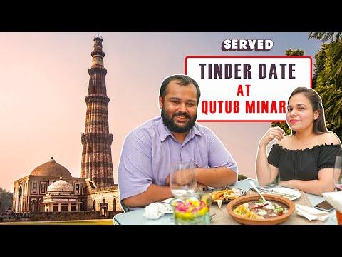 exploring-delhi's-most-romantic-restaurant-near-qutub-minar-|-tinder-date-special-|-served-#11