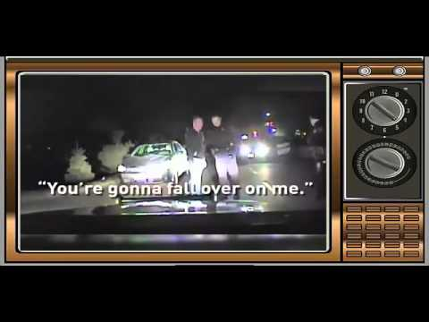 Special Treatment Cops Let DWI Suspect Go...