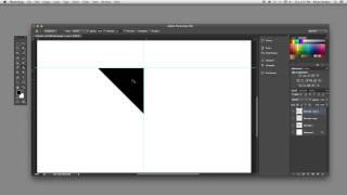 Create a TRIBAL SHAPE in Photoshop