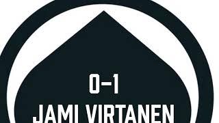Juniori-Ässät - B1-joukkue - 03.02.2019 BSM HIFK-Ässät Maalikooste