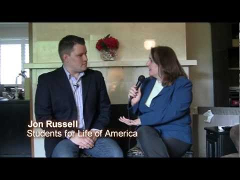 Jon Russell-Students for Life