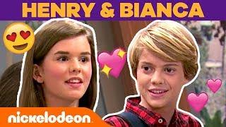 Henry + Bianca = Bianry  Henry Danger  Ep. 4  Henry Danger Love Story