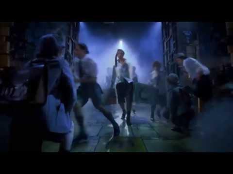 Matilda The Musical - 2015 West End trailer