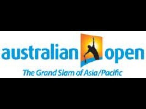 بطولة استراليا المفتوحه تعريف بها Australian Open TENNIS جراند سلام Grand Slam tennis الارضي from YouTube · Duration:  2 minutes 54 seconds