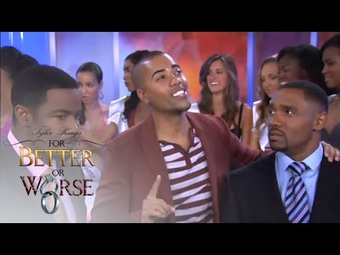 Preview: Todd Hosts a Beauty Pageant | Tyler Perry's For Better or Worse | Oprah Winfrey Show