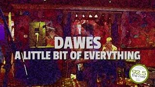 Dawes perform