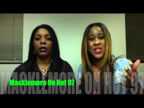 #JJtv: Fort Hood, Macklemore, Kenya Moore 911 Tape, 2 Chainz And More