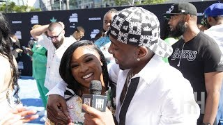 Is Reginae Ready For YFN Lucci To Put A Ring On It?