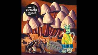 Watch Leprous Cryptogenic Desires video