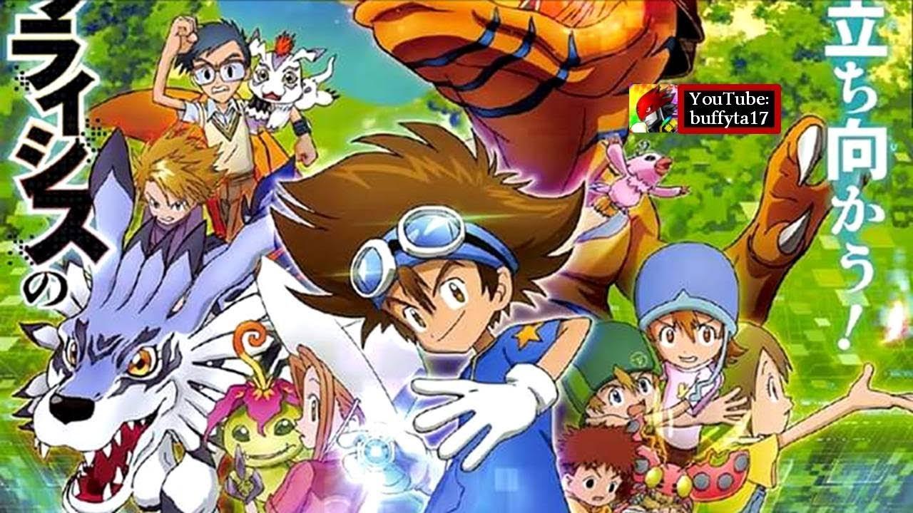 Digimon Serie
