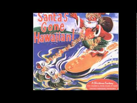 My Hawaiian Christmas