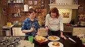Gegratineerd Vispannetje De Keuken Van Sofie Vtm Koken Youtube
