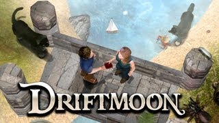 Driftmoon Official Launch Trailer