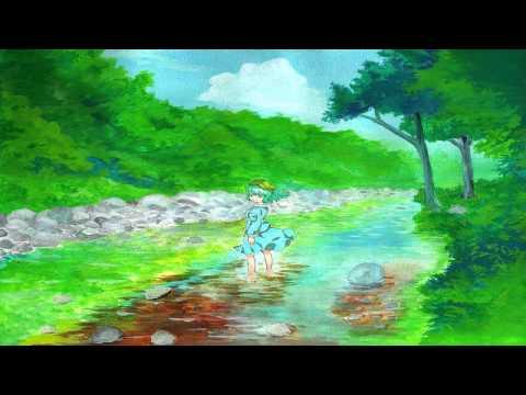 [Touhou Vocal] [Liz Triangle] Dai-Nijuu-San-Gou (spanish & english subtitles)