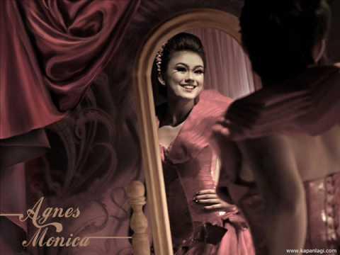 Agnes Monica - Matahariku bersama lirik