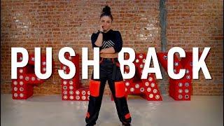 "Jade Chynoweth | ""Push Back"" Neyo, Bebe Rexha & Stefflon Don | Nicole Kirkland Choreography"