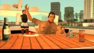 GTA Фильм: Большой кэш 3 (Viper studio)