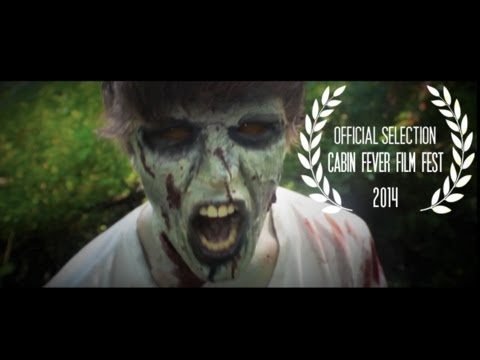 The Running Dead (Walking Dead Inspired Short Film) - Neylan Bright