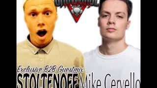 STOLTENHOFF & MIKE CERVELLO Exclusive Jungle Terror B2B Guestmix Ep.8