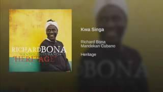 Richard Bona - Kwa Singa