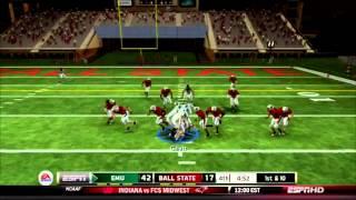 "Game Fails: NCAA Football 13 ""I"