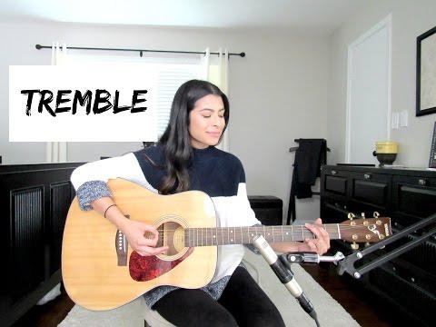 Tremble | Mosaic Cover