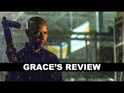 The Equalizer 2014 Movie Review Beyond The Trailer Youtube