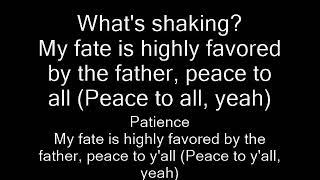 Nas - Highly Favored Lyrics