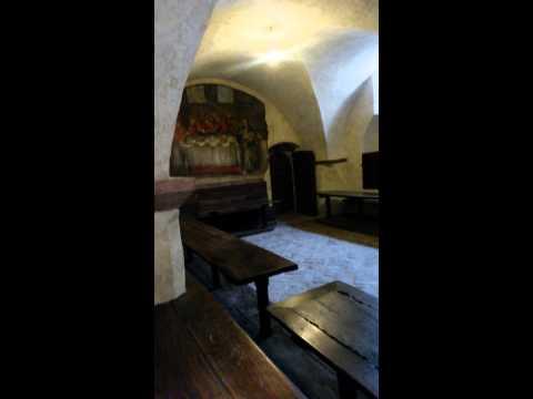 Refettorio di San Damiano - Assisi