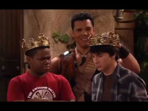 Pair of Kings Opening Season 1,2 and 3