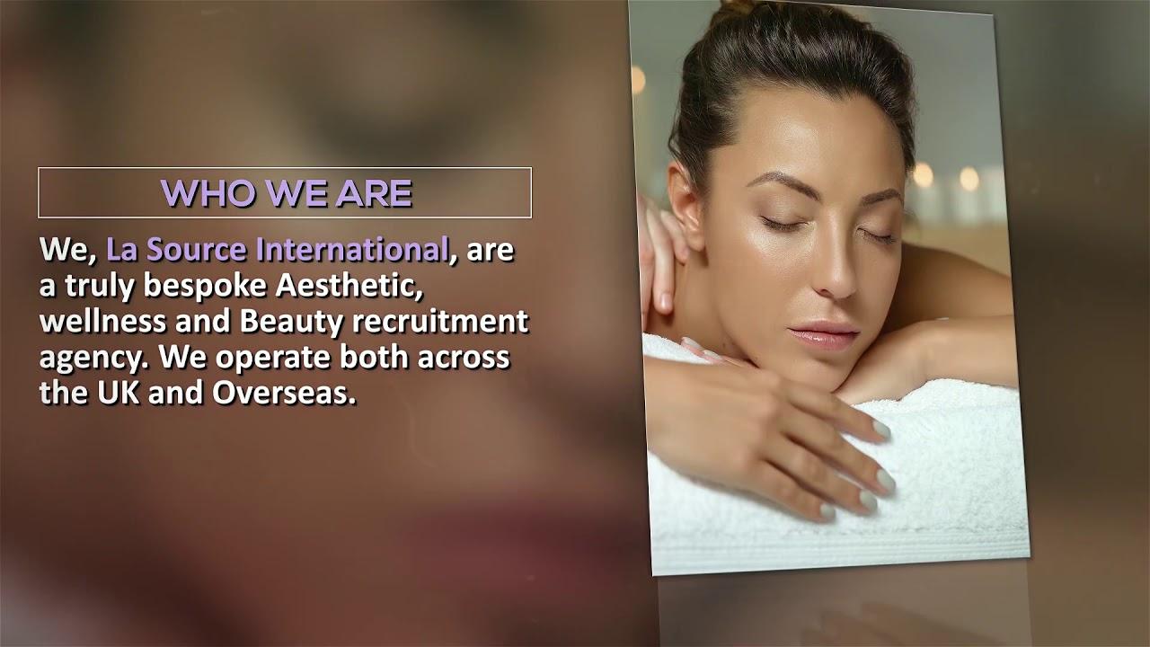 Beauty Jobs Spa Jobs Beauty Therapist Jobs Beauty Recruitment Agency Spa Therapist Jobs