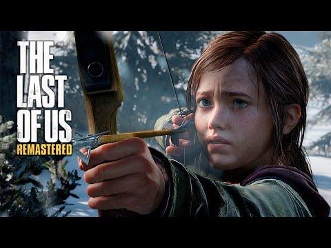 The Last of Us Pelicula Completa Español Versión Extendida Remastered 1080p 2/2