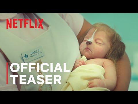 Sweet Tooth | Teaser Trailer | Netflix