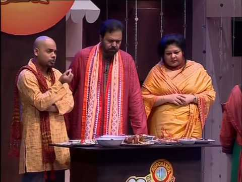 Rupchanda-The Daily Star Super Chef 2015 episode 12