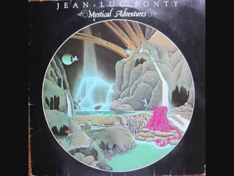 Jean-Luc Ponty - Rhythms Of Hope