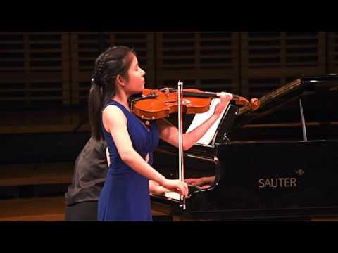 Rebecca Clarke   Viola Sonata