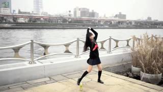 【みりん】「Maple Dream」を踊ってみた